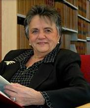 Chief Justice, Shirley S. Abrahamson