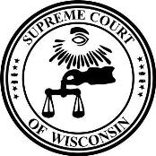 Seal of the Supreme Court of Wisconsin